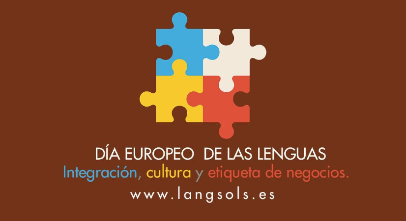 Dia Europeo de las Lenguas